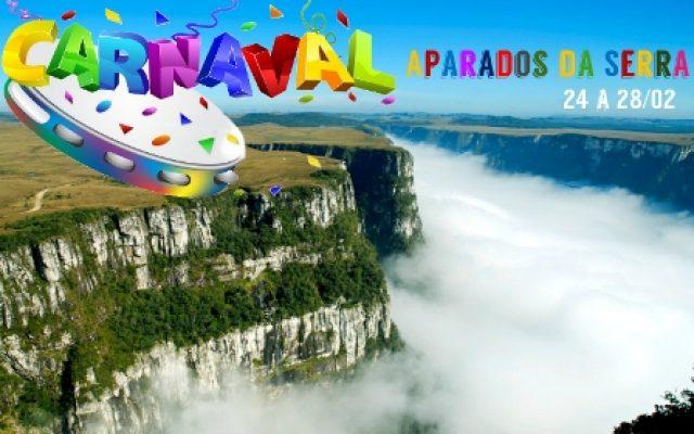Feriado de Carnaval!!
