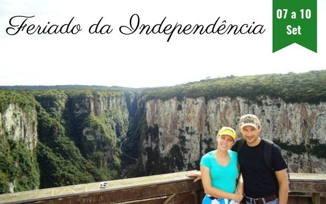 Dia da Independência!!