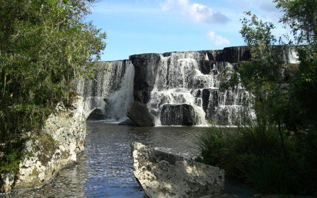 Visita a exuberantes Cachoeiras